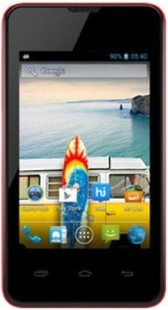Best price on Micromax Bolt A58 in India