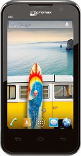 Best price on Micromax Bolt A61 in India