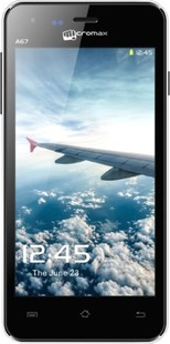 Best price on Micromax Bolt A67 in India