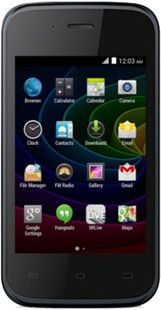 Best price on Micromax Bolt D200 in India