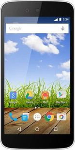Best price on Micromax Canvas A1 in India