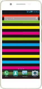 Best price on Micromax Canvas Hue in India