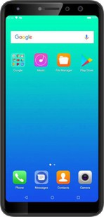Best price on Micromax Canvas Infinity Pro in India