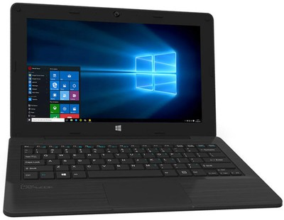 Best price on Micromax Canvas Lapbook L1161 11.6 Inch (2GB/WiFi Windows 10) Laptop in India