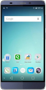 Best price on Micromax Canvas Mega 4G in India