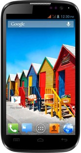 Best price on Micromax Canvas Mega in India