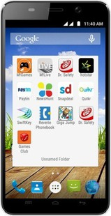 Best price on Micromax Canvas Play in India