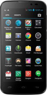 Best price on Micromax Canvas Power A96 in India