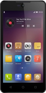 Best price on Micromax Canvas Selfie 2 Q340 in India