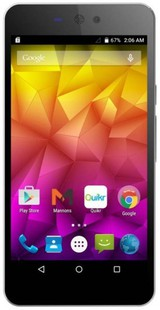 Best price on Micromax Canvas Selfie Lens Q345 in India