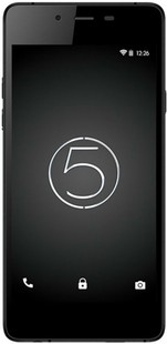 Best price on Micromax Canvas Sliver 5 in India