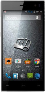 Best price on Micromax Canvas Xpress A99 in India