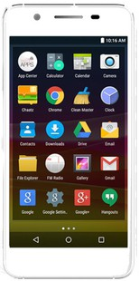 Best price on Micromax canvas 1 in India