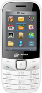 Best price on Micromax CG666 in India