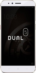 Best price on Micromax Dual 5 in India