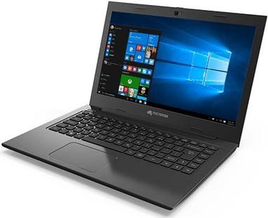 Best price on Micromax Neo PQC LPQ61407W 14.1-inch Laptop (Pentium N3700/4GB/500GB/Windows 10/Integrated Graphics),Black in India