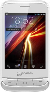 Best price on Micromax Q336 in India