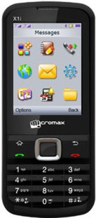 Best price on Micromax X1i Xtra in India