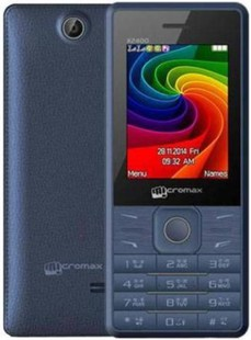 Best price on Micromax X2400 in India