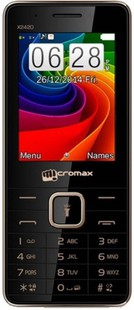 Best price on Micromax X2420 in India