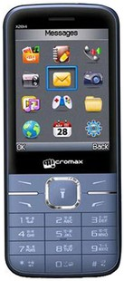 Best price on Micromax X2814 in India