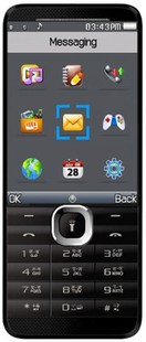 Best price on Micromax X344 in India