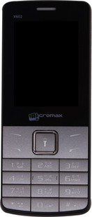 Best price on Micromax X602 in India