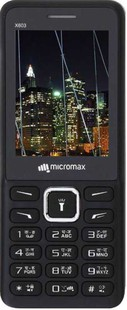 Best price on Micromax X603 in India