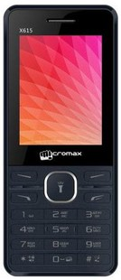 Best price on Micromax X615 in India