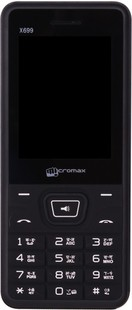 Best price on Micromax X699 in India