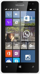 Best price on Microsoft Lumia 532 in India