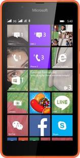 Best price on Microsoft Lumia 540 Dual SIM in India