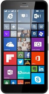 Best price on Microsoft Lumia 640 XL LTE Dual SIM in India