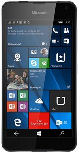 Best price on Microsoft Lumia 650 in India