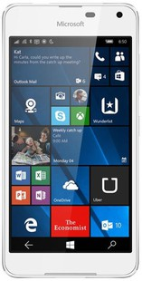 Best price on Microsoft Lumia 650 Dual SIM in India