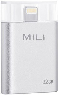 Best price on MiLi iData 32GB OTG Pen Drive (HI-D91) in India