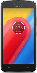 Best price on Motorola Moto C Plus in India