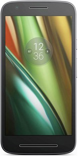 Best price on Motorola Moto E3 Power in India