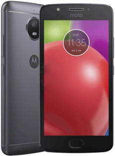 Best price on Motorola Moto E4 in India