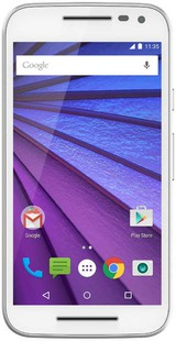 Best price on Motorola Moto G (3rd Gen) 16GB in India