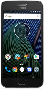 Best price on Motorola Moto G5 Plus 4GB in India