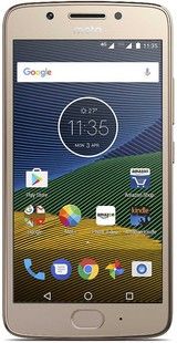 Best price on Motorola Moto G5 in India