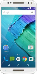 Best price on Motorola Moto X Style 16GB in India