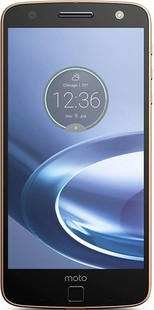 Best price on Motorola Moto Z in India