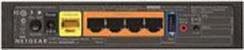 Best price on Netgear WNR3500L RangeMax Wireless-N Gigabit Router - Back in India