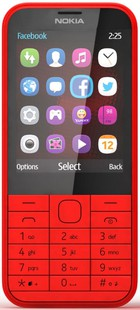 Best price on Nokia 225 in India