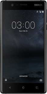 Best price on Nokia 3 in India