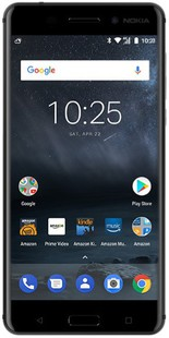 Best price on Nokia 5 in India