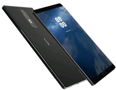 Best price on Nokia 8 2018 in India