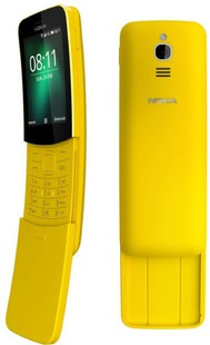 Best price on Nokia 8110 4G in India